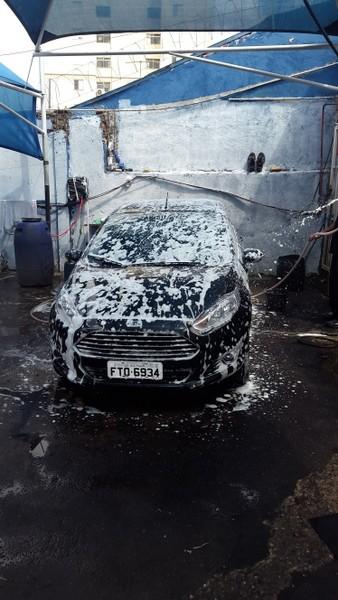 Centro de Higienização para Autos na Vila Calu - Clínica de Estética Automotiva