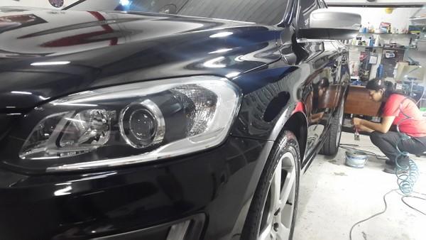 Centros de Estética para Autos na Vila Nova Utinga - Cristalização de Veículos