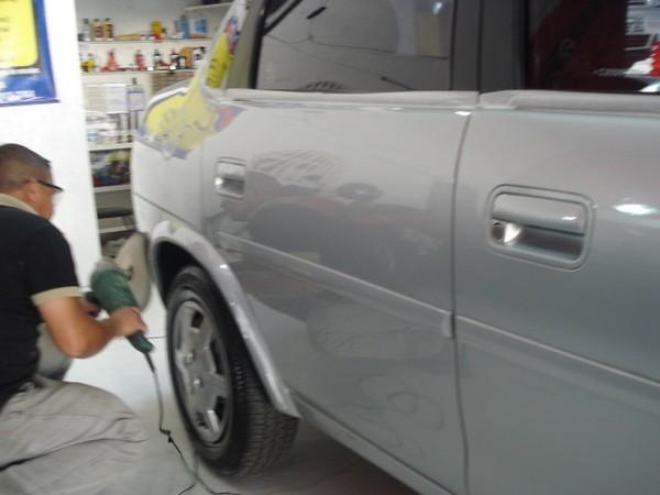 Clínica de Estética para Autos na Vila Mirim - Centro de Estética Automotiva