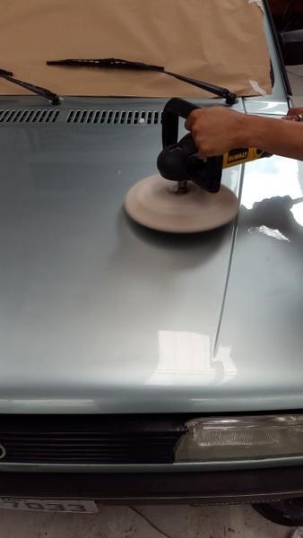 Cristalização de Veículos Valor no Jardim Martinica - Cristalização de Veículos