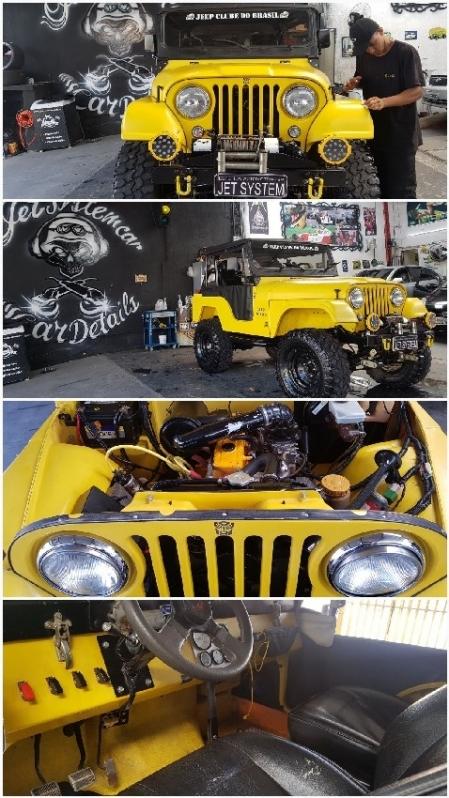 Curso de Vitrificação Polimento Valo Velho - Cursos Vitrificação de Pintura Automotiva
