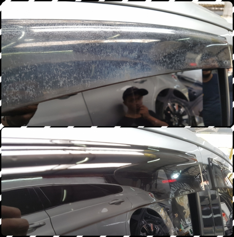 Curso para Polimento Automotivo Jardim Adélia - Curso para Polimento Automotivo