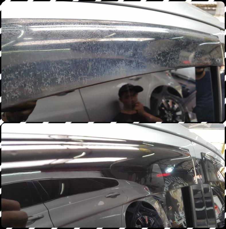 Curso para Polimento Automotivo Jardim Santo Amaro - Curso Polimento de Vidro Automotivo