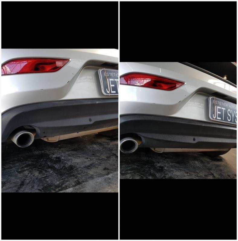 Curso Polimento de Carro Jardim Brasilina - Curso Polimento de Vidro Automotivo