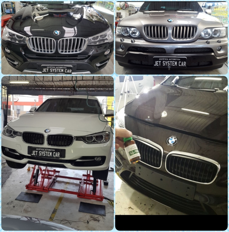 Curso Polimento de Vidro Automotivo Conjunto Butantã - Curso de Polimento Industrial