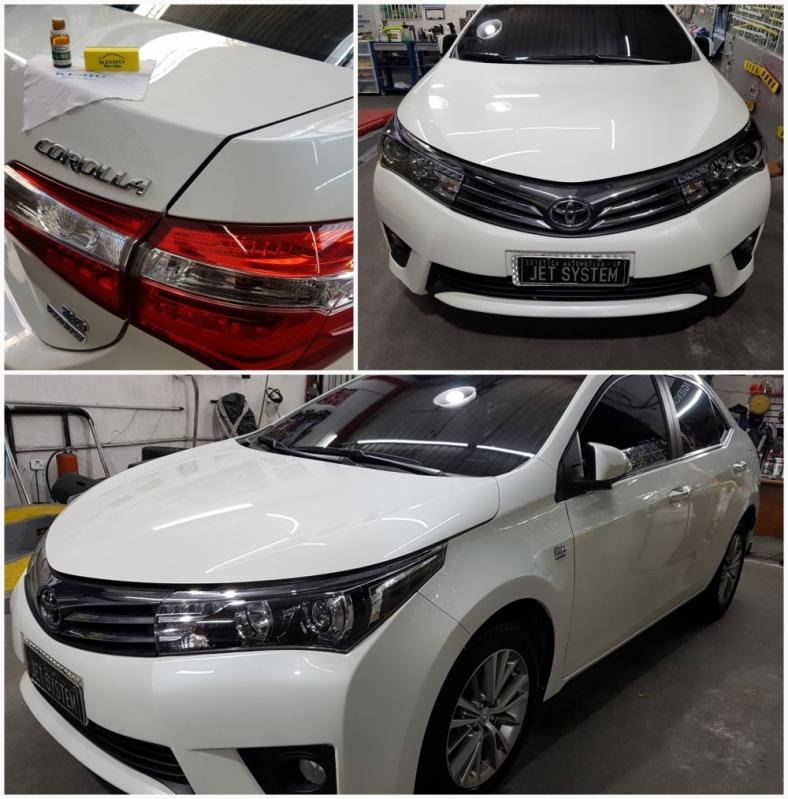 Curso Polir Carros Conjunto Residencial Morumbi - Curso Polimento Vidros Automotivos
