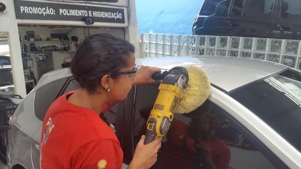 Empresas Que Fazem Enceramento de Carros na Cidade Antônio Estevão de Carvalho - Enceramento de Carros