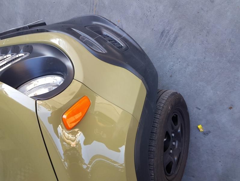 Espelhamento de Pintura Prata Jardim Klein - Espelhamento em Carros Usados