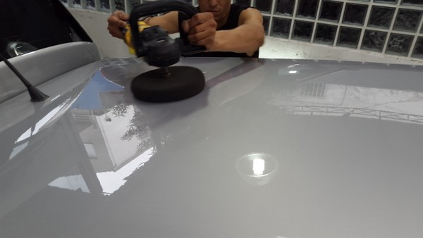 Espelhar Carro na Vila Ester - Espelhamento de Pintura Automotiva