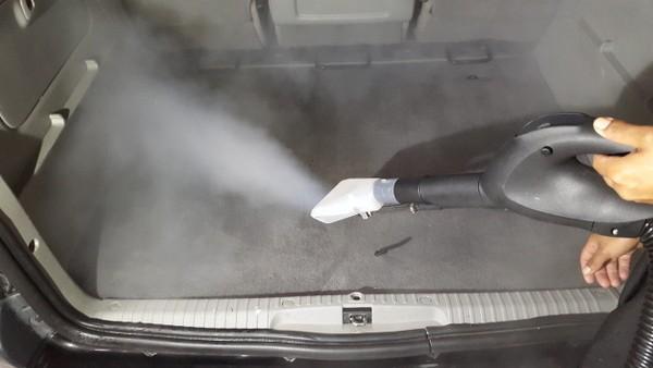 Higienização de Carro no Jardim do Bosque - Clínica de Estética Automotiva