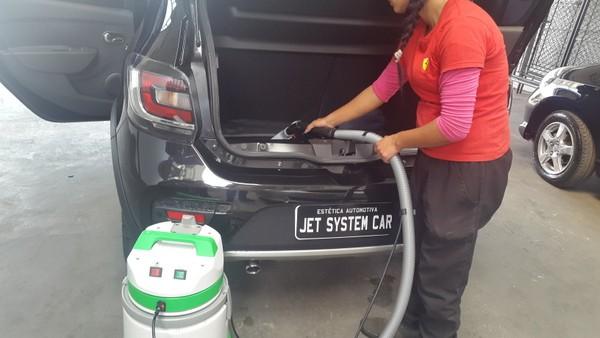 Lava Jato Profissional no Conjunto Residencial Jardim Ely - Higienização de Carros