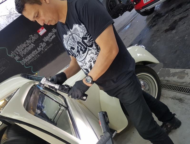 Limpeza de Estofado Automotivo Jardim Alexandrina - Limpeza Ar Condicionado Automóvel