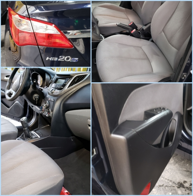 Limpeza Dutos Ar Condicionado Automotivo Alto da Boa Vista - Limpeza Automotiva Especializada