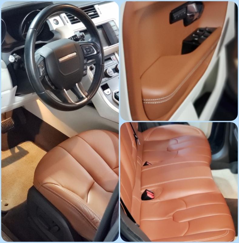 Limpeza Teto Automotivo Chácara Armond - Limpeza do Sistema de Ar Condicionado Automotivo