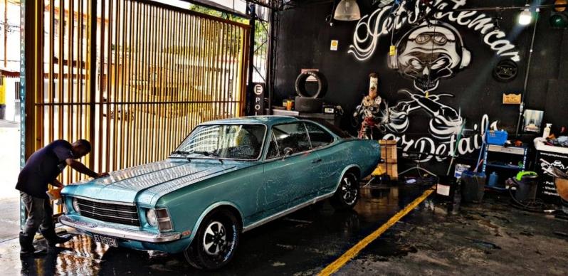 Polimento Tira Arranhões Vila Rica - Polimento de Carros