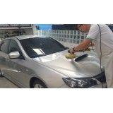 Centros especializados em estética automotiva na Estância Tangara