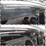 curso para polimento automotivo Vila Baby