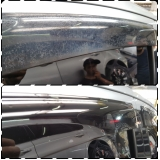 curso para polimento automotivo Vila Jabaquara