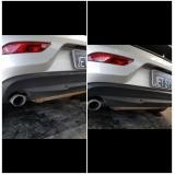curso polimento de carro Chácara Nani