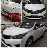 curso polir carros Vila Campos Sales