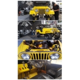 cursos de vitrificação de carros Jardim Comercial