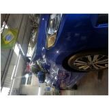 funilaria de carros amassados preço na Mooca