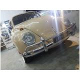 funilaria e pintura para carros antigos na Vila Califórnia