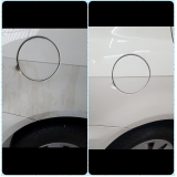 higienização automotiva completa