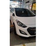 Higienização de Automoveis