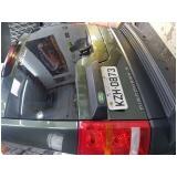 higienização de estofados automotivos
