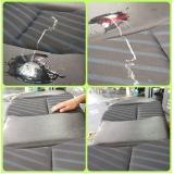 higienização de interiores de carros