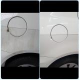 higienização interna de carros Vila Zilda