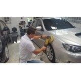 Lava jatos de carros em Burgo Paulista