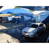 Lavagem a seco automotiva na Vila Roli