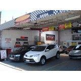 Lavagem automotiva com preços acessíveis no Jardim Sousa
