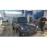 Lavagem de veículos no Limão