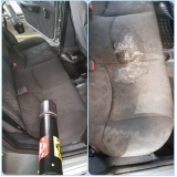 limpeza automotiva profissional Previdência