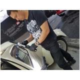 limpeza de estofado automotivo na Vila Icarai