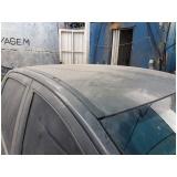 limpeza de estofamento de carros Vila Congonhas