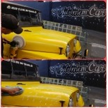 onde encontro Proteção de pintura automotiva preço na Vila Antônio