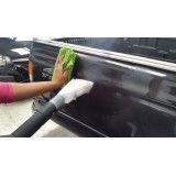 Onde fazer limpeza automotiva em Parelheiros