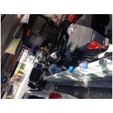 orçamento de vitrificação em carros na Vila dos Andradas