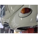 orçamento de vitrificação para carros nacionais na Vila São Francisco