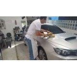 Polimento automotivo barato na Vila Elisa