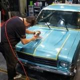 polimento automotivo Indianópolis