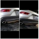 Polimento de automóveis preço