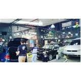 polimento de carros Campo Belo