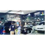 polimento de carros Parque Savoy City
