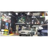 polimento e cristalização automotiva