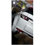 polimento em vidro automotivo Vila Augusto